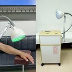 マイクロ治療器